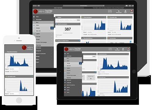 ompria - Dé app voor uw complete bedrijfsadministratie, websitebeheer, e-commerce, point-of-sale, klantbeheer, verkooptools, voorraadbeheer... en meer!